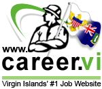 Virgin Islands Jobs